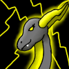 Electric Dragon by KyuremObsession