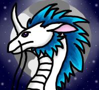 Luna the Pearlcatcher