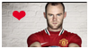 Stamp_WayneRooney by alitamy