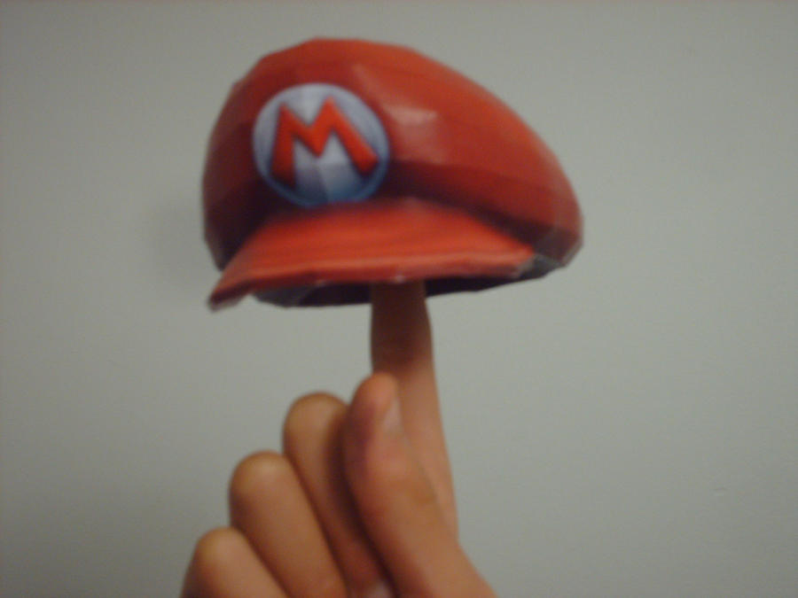 Pin by Valerie Browning on Nintendo | Mario crafts, Paper ...
