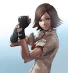 10 Days of Tekken - Asuka