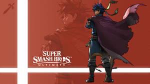 Super Smash Bros. Ultimate - Ike