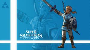 Super Smash Bros. Ultimate - Link