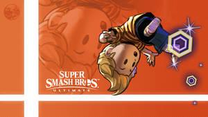 Super Smash Bros. Ultimate - Lucas