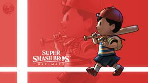 Super Smash Bros. Ultimate - Ness