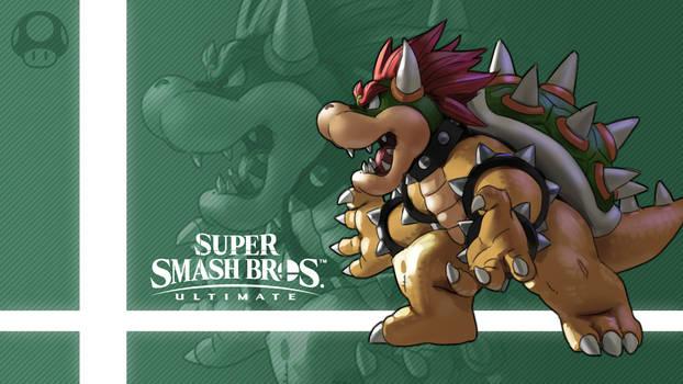 Super Smash Bros. Ultimate - Bowser