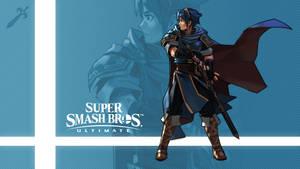 Super Smash Bros. Ultimate - Marth
