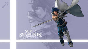 Super Smash Bros. Ultimate - Chrom