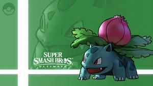 Super Smash Bros. Ultimate - Ivysaur