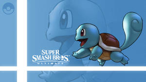 Super Smash Bros. Ultimate - Squirtle