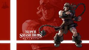 Super Smash Bros. Ultimate - Simon