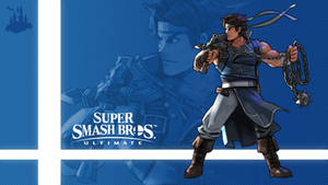 Super Smash Bros. Ultimate - Richter