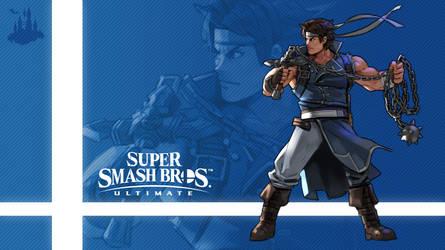 Super Smash Bros. Ultimate - Richter