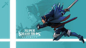 Super Smash Bros. Ultimate - Lucina
