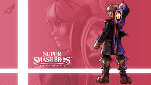 Super Smash Bros. Ultimate - Shulk