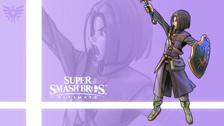 Super Smash Bros. Ultimate - Hero