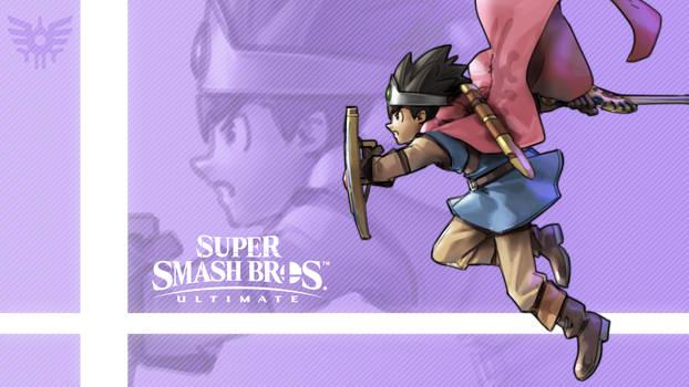 Super Smash Bros. Ultimate - Hero (Alt. ~ Arusu)