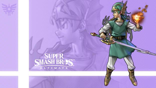 Super Smash Bros. Ultimate - Hero (Alt. ~ Solo)