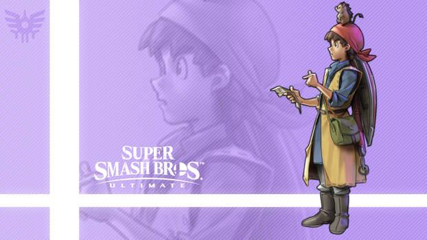 Super Smash Bros. Ultimate - Hero (Alt. ~ Eight)