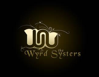 Wyrd Systers Logo by Vikingjack