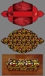 Valentines day box by Vikingjack