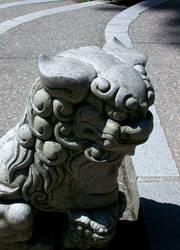The Japanese Guardians by Vikingjack