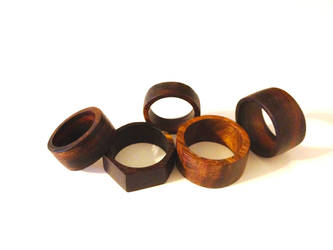Rings of Iron by Vikingjack