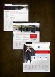 PNAP Web site by Vikingjack