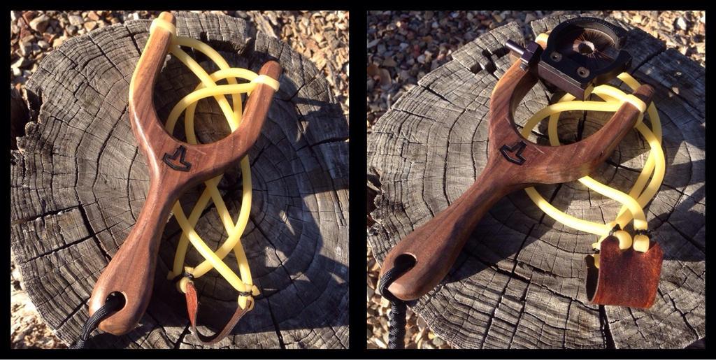 My Slingshot by Vikingjack
