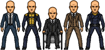 Agent-257's Gallery - Page 2 Professor_charles_xavier_by_agent_257-d5xlqyl