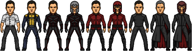 Agent-257's Gallery - Page 2 Magneto_by_agent_257-d5xwvxz