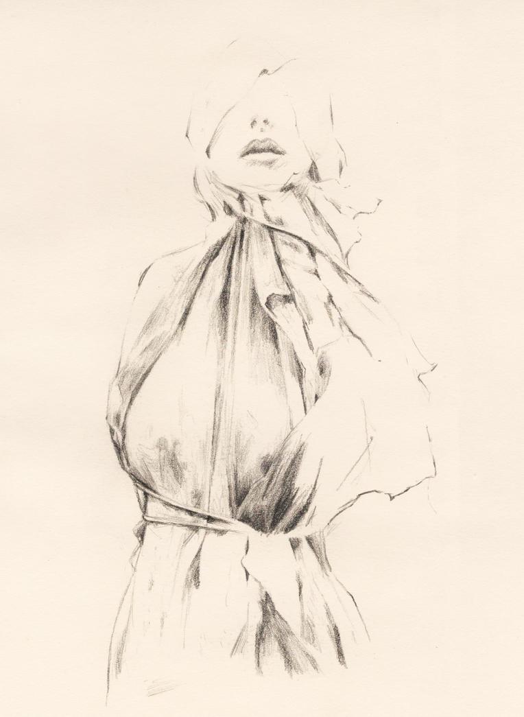 Clothwrap by RandallFischer