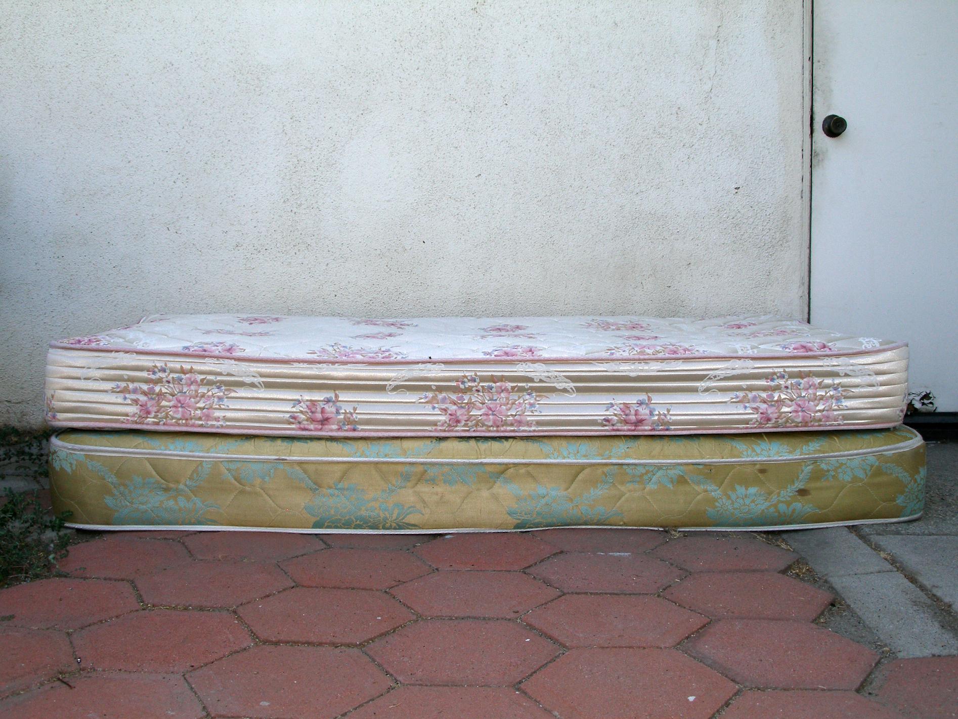 princess + the pea mattresses1