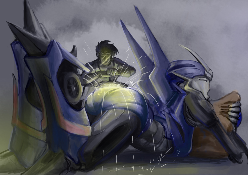 Transformers Prime Arcee And Jack Fanfiction Romance Jack buffs arcee by