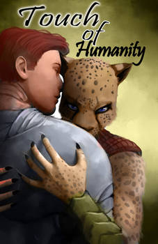 Touch of Humanity Cover