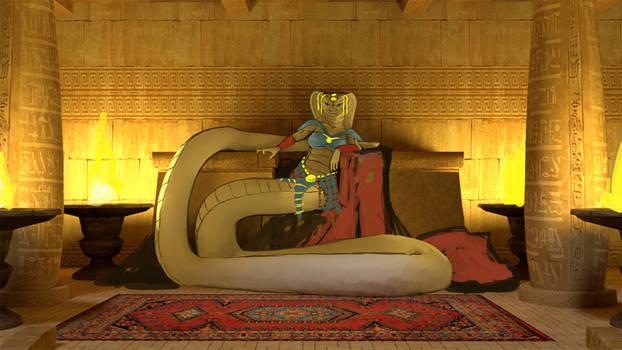 the ivory queen by hattonslayden