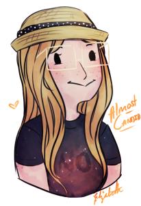 AlmostCandid's Profile Picture