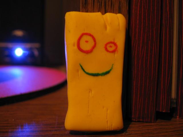 Ed Edd And Eddy Plank By Spaz Twitch11 15 10