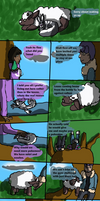 Revived Warrior Page 2