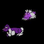 Haruko Evolution