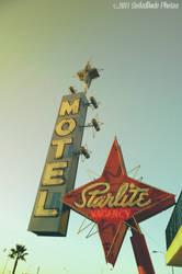 Starlite, Starbrite by SoiledDude