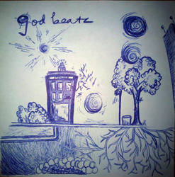15:366 god beatz by AnaerShadowYnomaly