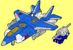 Topspin - Vehicle Mode