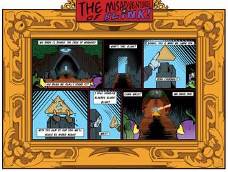 The-Misadventures-of-Blink!1 by CowlessCorner