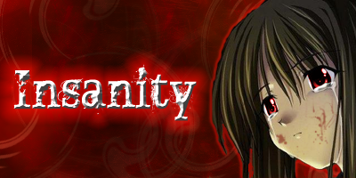 Insanity by Breezelyn