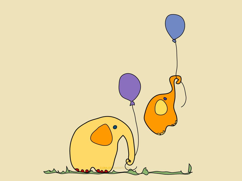 hm- elephants by ilona
