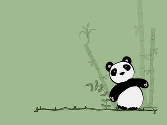 Panda_request by ilona