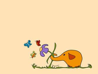 My flower by ilona