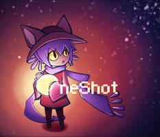 OneShot Niko by S3Link