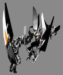 MOVIE CYCLONUS WIP 3 #transformers #conceptart